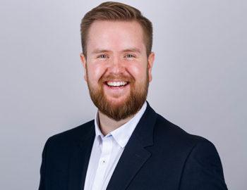 Ben Thomson, CEDR Content Strategist