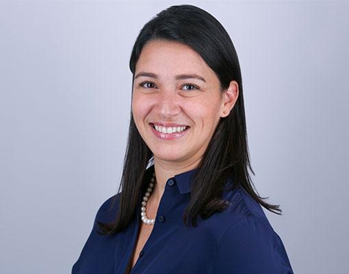 Ana Virginia Bauder