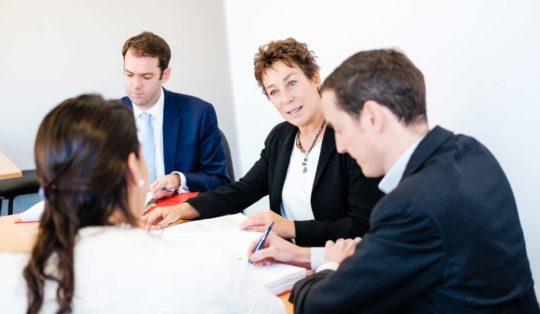 A mock mediation with CEDR Chambers Mediator, Eve Pienaar