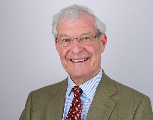 Stephen Fielding