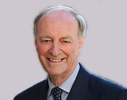 David Foskett