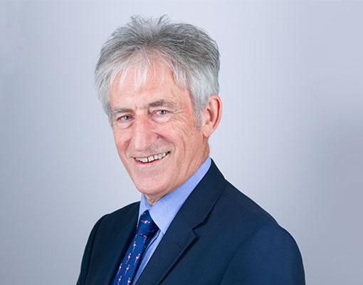 Dr Karl Mackie Image