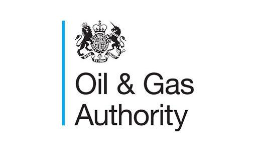 Oil & Gas Authority Logo