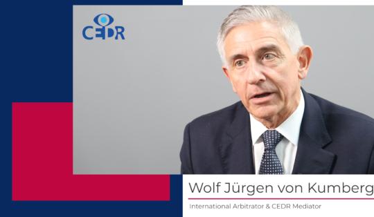 Wolf Jurgen von Kumberg image